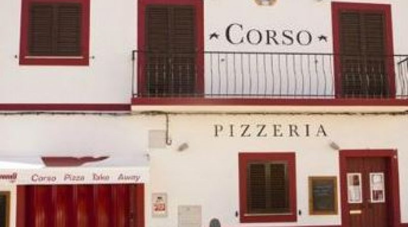 Restaurant Pizzaria Corso
