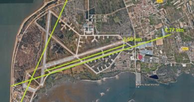 Montijo Flughafenpläne erleben Rückenwind