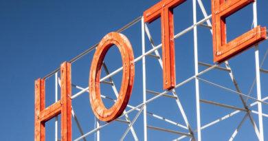 Hotel- und Gaststättengewerbe