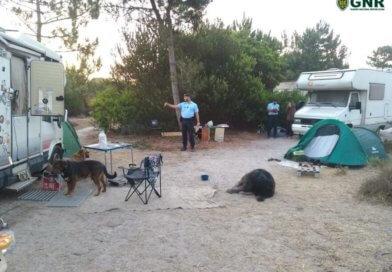 Die Algarve drängt die Reisemobilisten, auf offiziellen Plätzen zu parken.