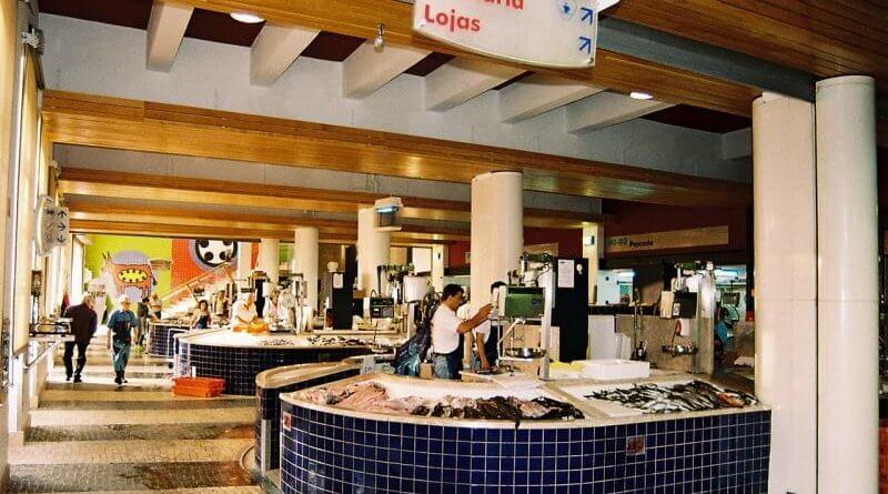 Mercado de Lagos