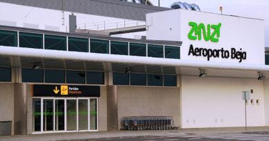 Flughafen Beja