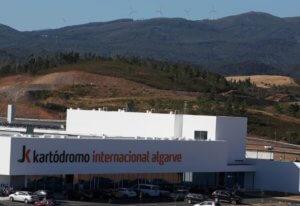 Kartódromo Internacional do Algarve