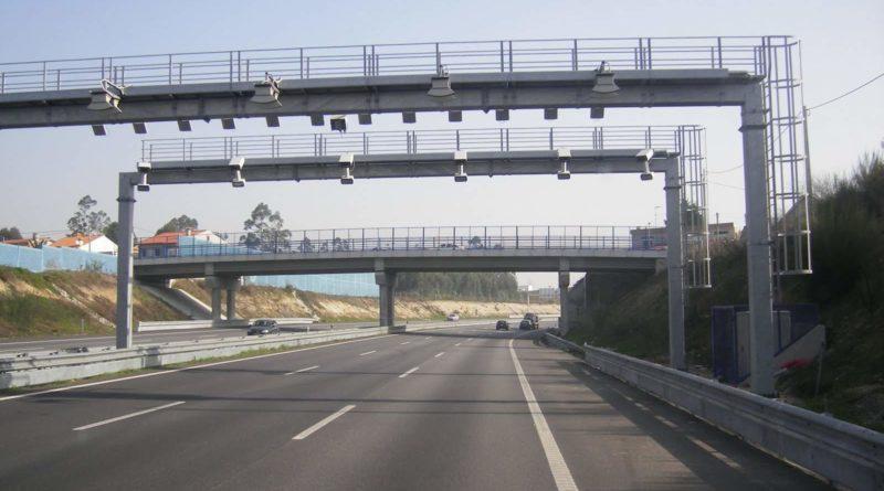 Autobahn Maut