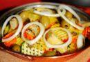 Vegan kochen, vegane Rezepte