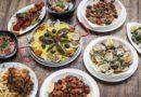 Kochabend März – Menu von Ralf (Mai)