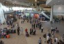 Covid-19: Luftverkehreinbruch auf dem Flughafen Faro erreicht mit 83,3% seinen Höhepunkt