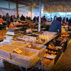 Biomarkt Halle Lagos
