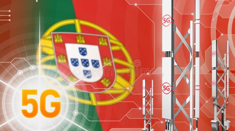 5G Technologie in Portugal