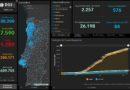 22.05.20 – aktuelle Daten zu Corona in Portugal