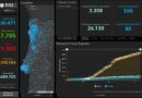 23.05.20 – aktuelle Daten zu Corona in Portugal