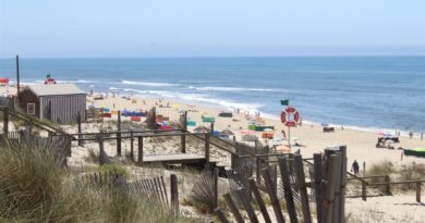 Strandregeln