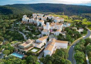Das Ombria Resort