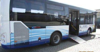 Bus A Onda Lagos