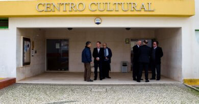 Centro Cultural Vila do Bispo