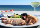 Faro darf zwei Wochen lang die Gastronomie der Algarve genießen
