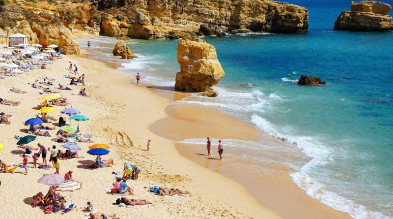 Algarve Tourismus