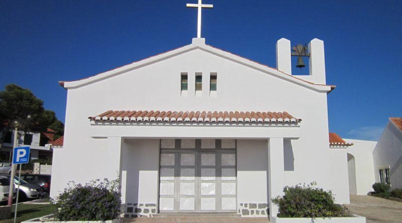 Kapelle Carvoeiro
