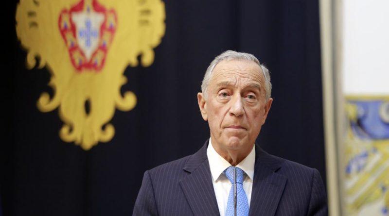 Präsident Marcelo