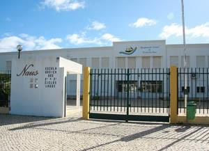 Schule Naus in Lagos