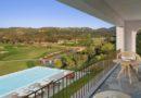 Die Gruppe Pontos investiert 30 Millionen Euro in den Bau der Villas Alcedo im Ombria Resort.