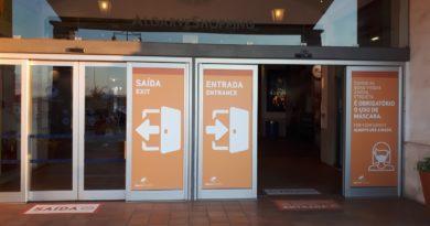 Algarveshopping Center