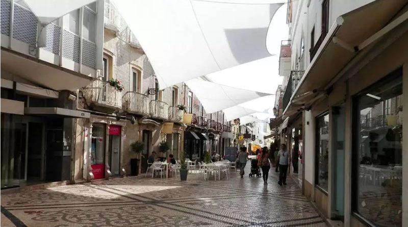 Faro Zentrum
