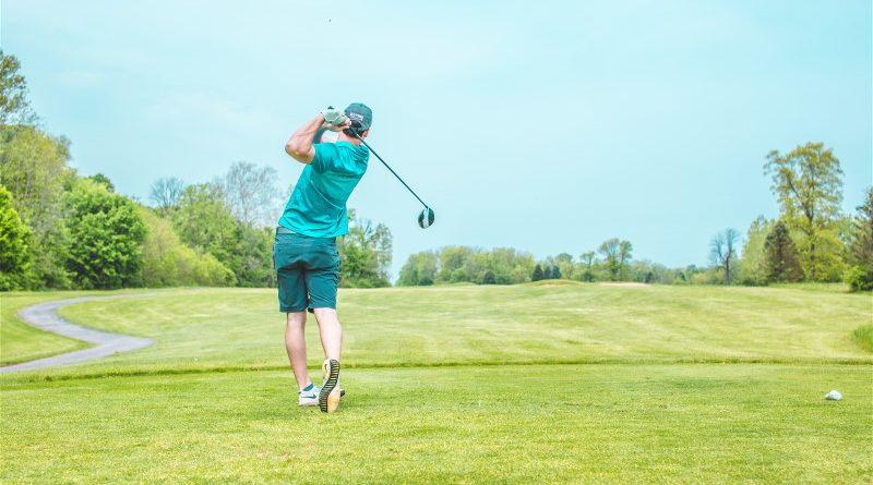 Golf an der Algarve