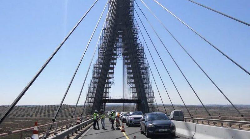 Brücke Guadiana