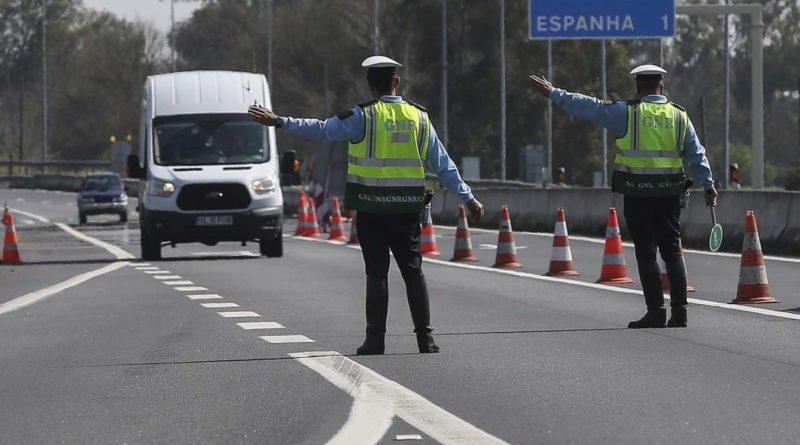 Grenze-Spanien