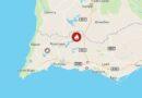 Neuer Waldbrand an der Algarve in São Marcos da Serra – Boião