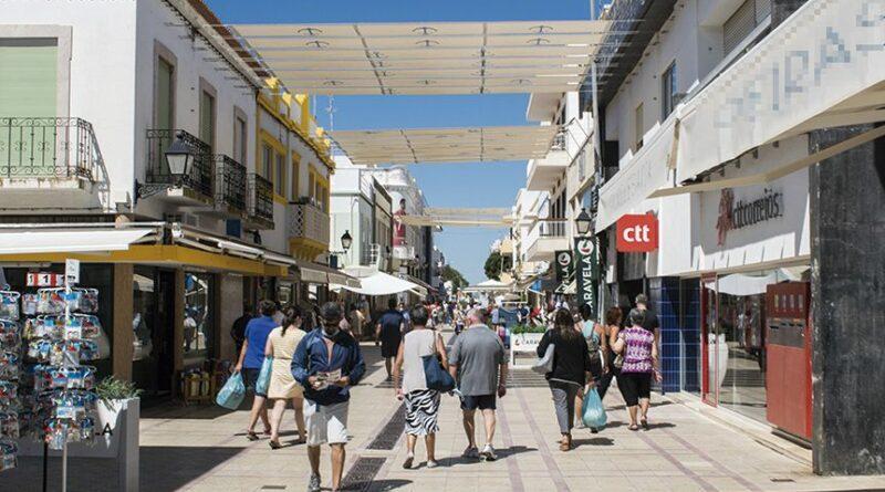 Vila Real Santo Antonio