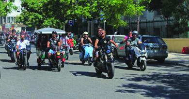 Motoclube de Faro