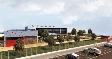 Neue Schule für Praia da Luz