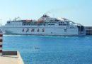 Naviera Armas kündigt die Aufgabe der Fährverbindung Portimão-Madeira an