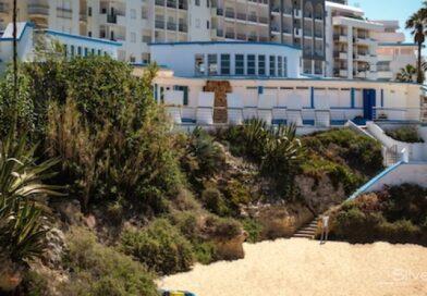 Öffentliche Ausschreibung für die Sanierung des Casinos von Armação de Pêra