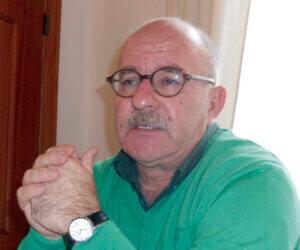 Francisco Amaral – Castro Marim