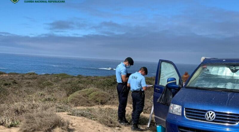 GNR-Faro-Camper-illegal