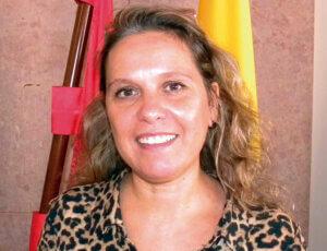 Rosa Palma – Silves
