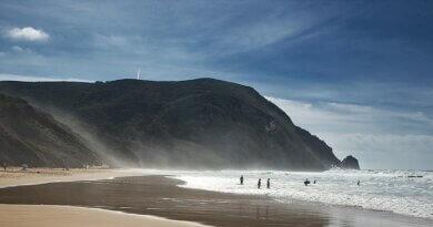 Strand von Castelejo