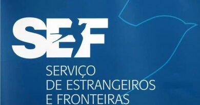 Ausländerbehörde SEF