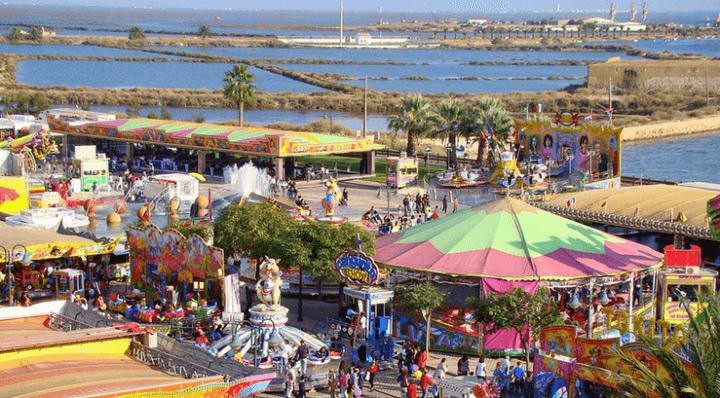 Algarve Kirmes