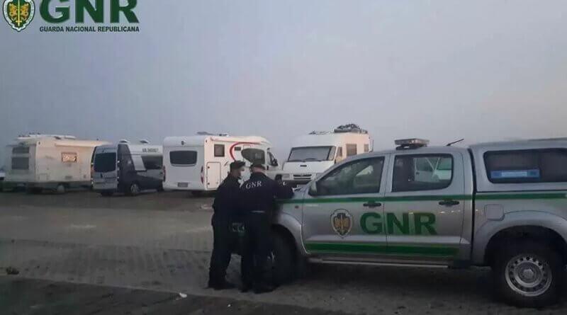 GNR-Camper