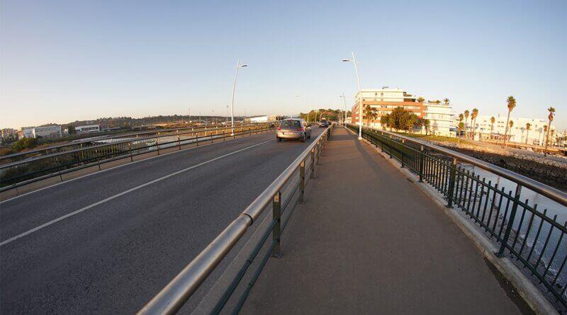 Dona-Maria-Brücke