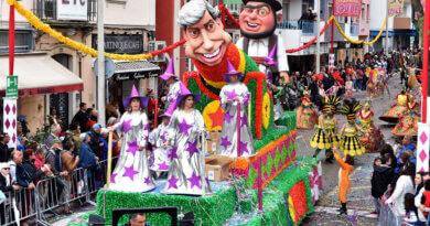 Karneval Loule