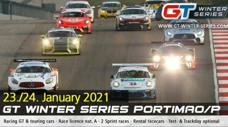 GP Winter Series