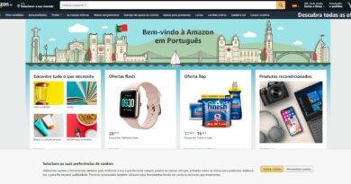 Amazon portugiesisch
