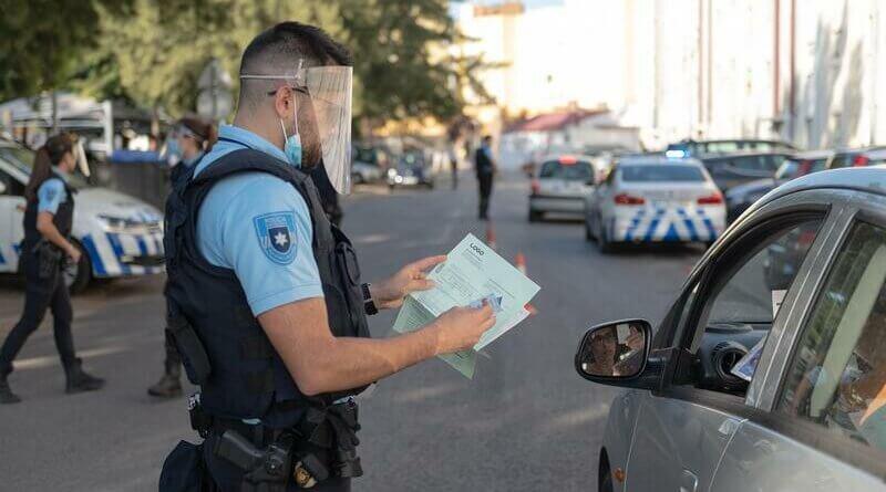 Polizei Bussgeld