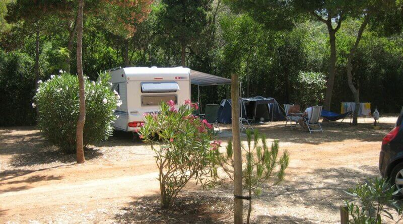 Salema Eco Camp