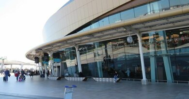 Flughafen Faro